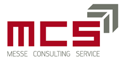 MCS Messe Consulting Service logo